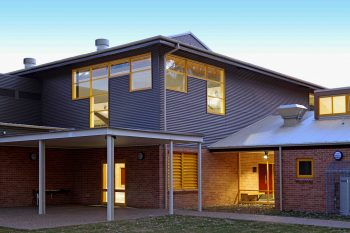 Best use of windows in Commercial New Construction in Australia