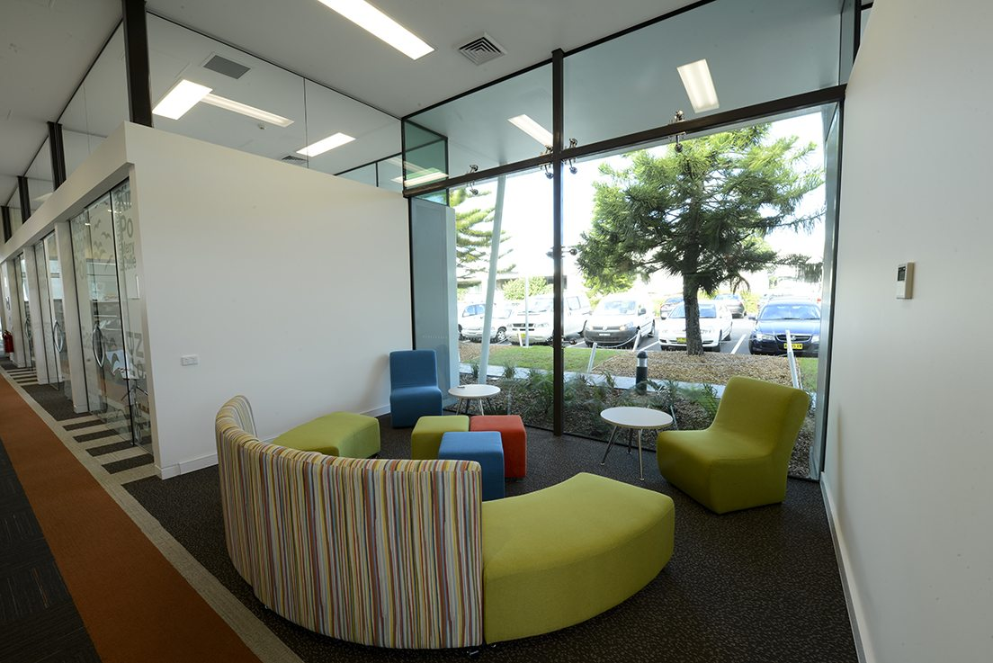 Library Breakout