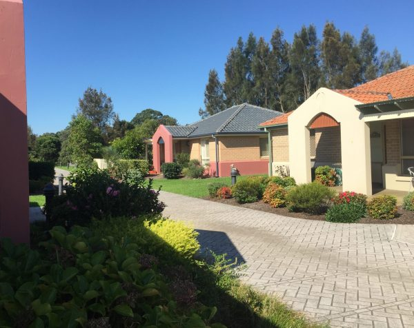 Nowra Retirement Village