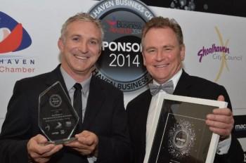 Edmiston Jones – Business of the Year
