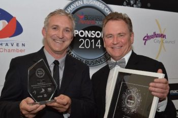 Edmiston Jones – Business of the Year