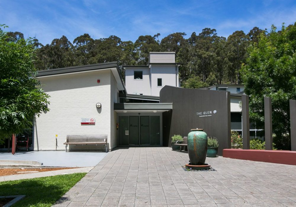 The Glen Aged Care Facility