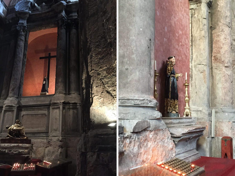 Church Diptich 2