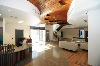 5 Design Ideas for Medical Centres