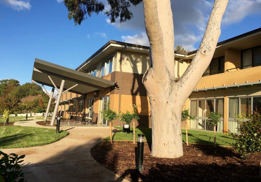 Living Care Albury