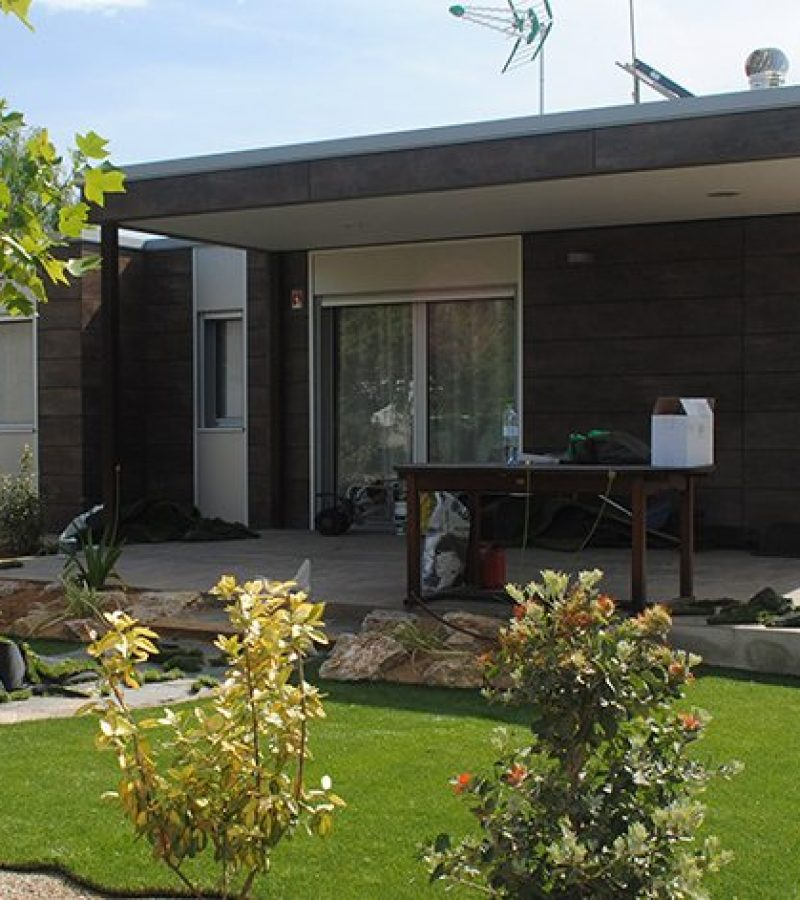 Why Choose a Modular House?