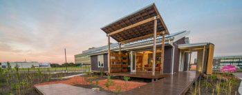 Illawarra Flame House Update