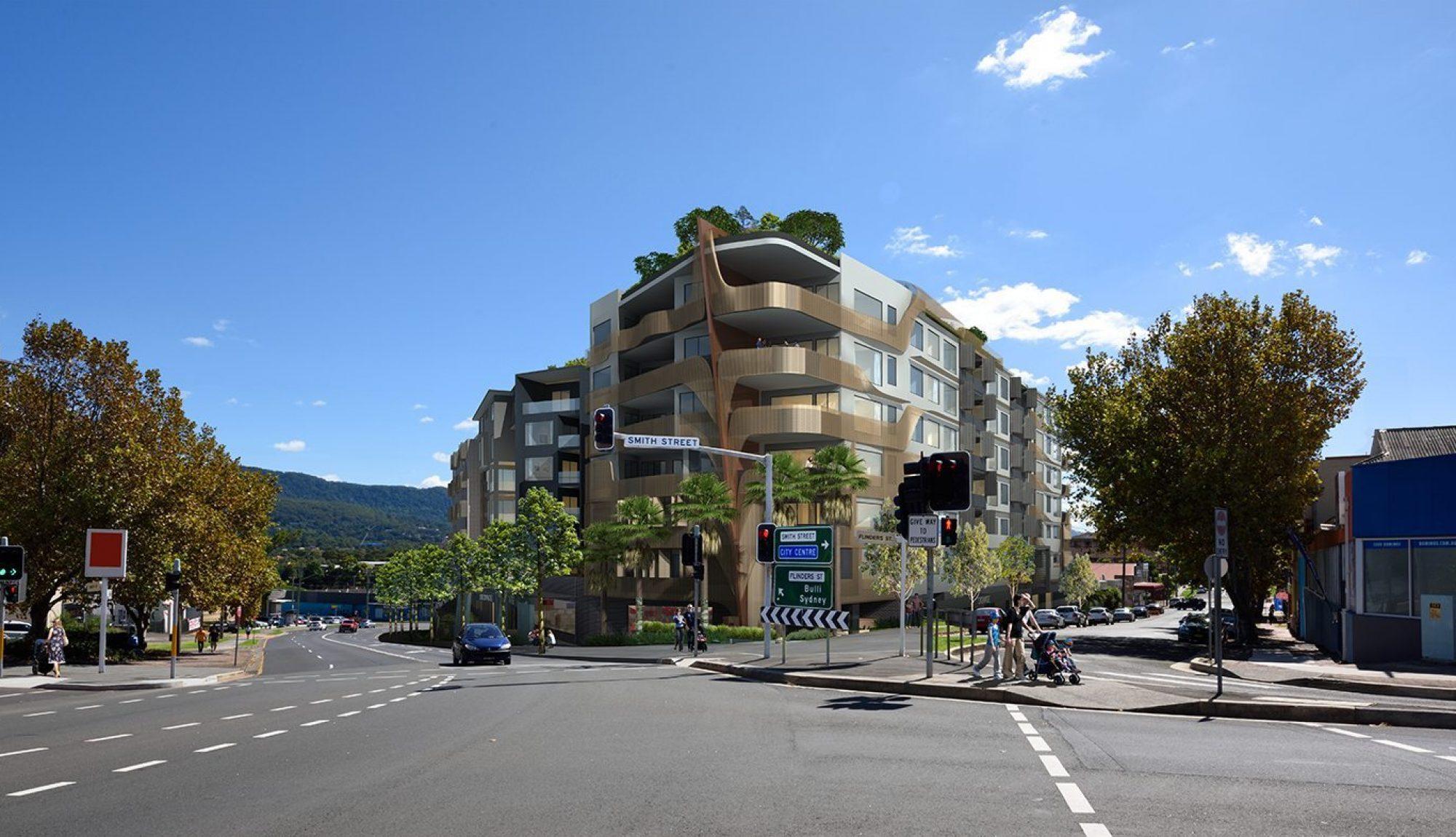 The Gateway Wollongong