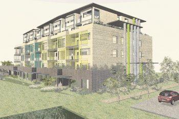 Box Hill Residential Development