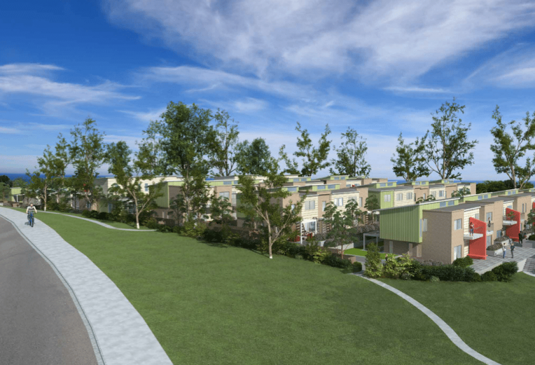 Kiama Residential Development 1