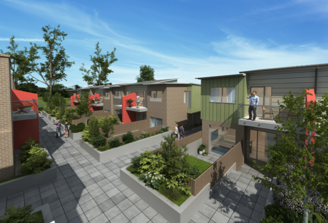Kiama Residential Development 2
