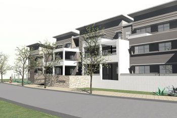 Moona Residential Development