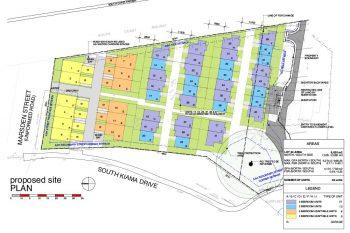 Kiama Residential Development