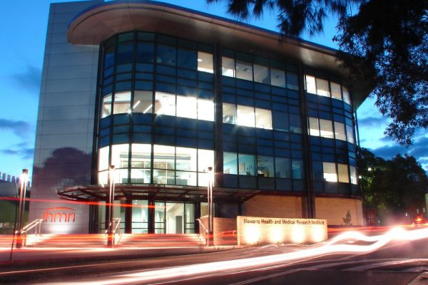 Illawarra Health & Medical Research Institute