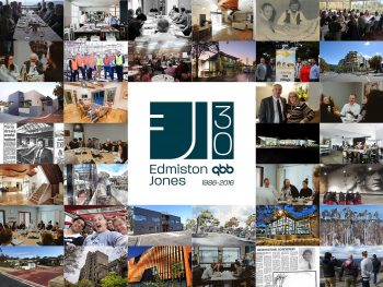 Edmiston Jones GBB 30th Anniversary Celebration