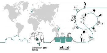 arki_lab collaboration