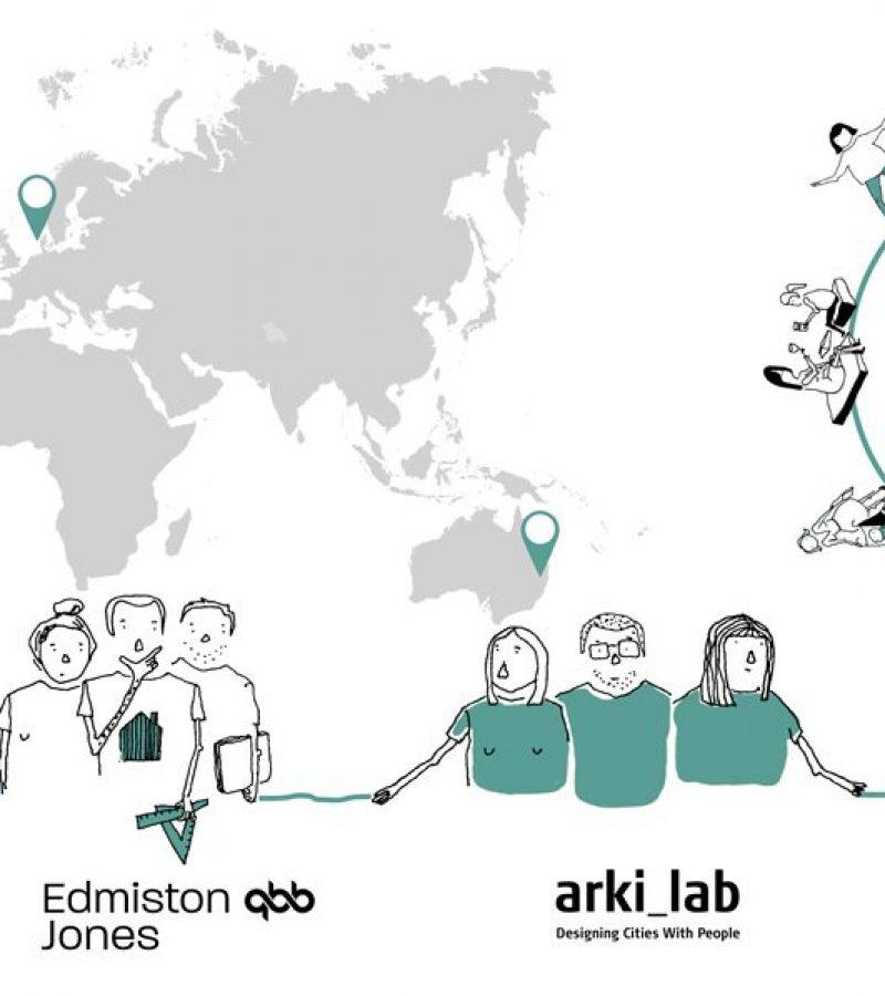 arki_lab collaboration