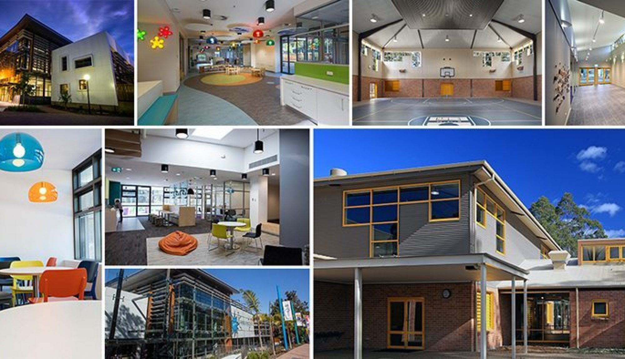 Designing Learning Spaces