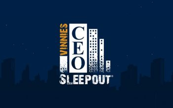 CEO Sleepout