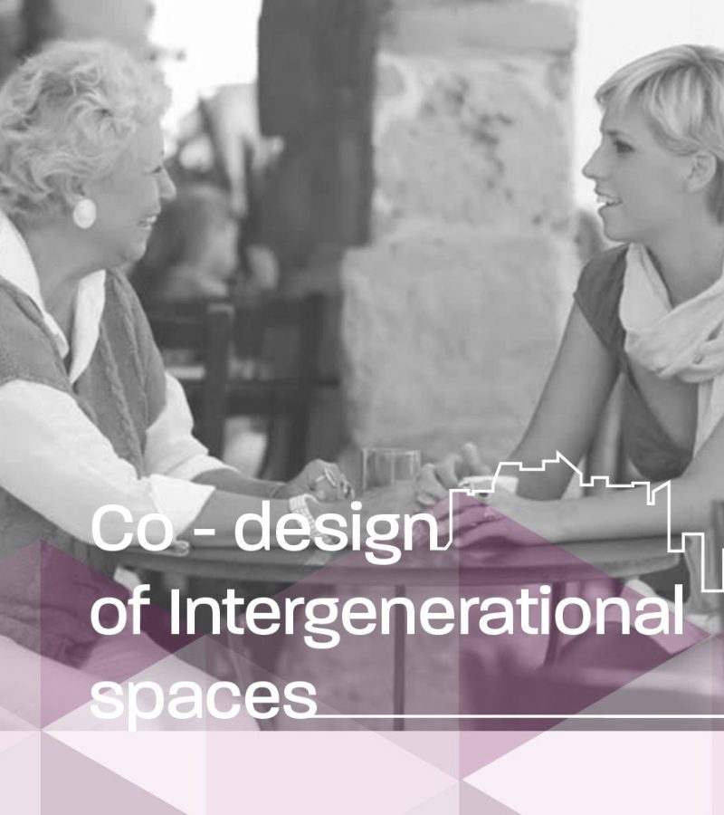 Intergenerational Spaces