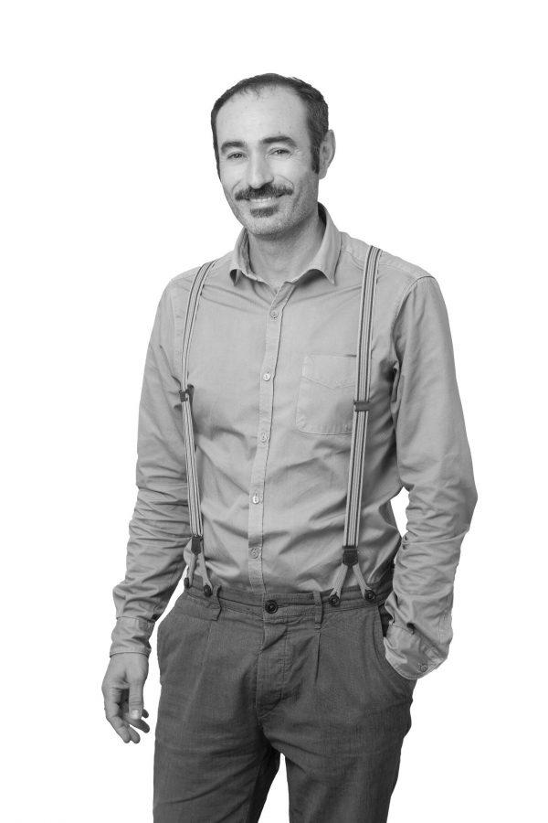 Emanuele Stefani