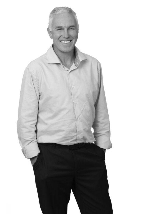 Stuart Scobie