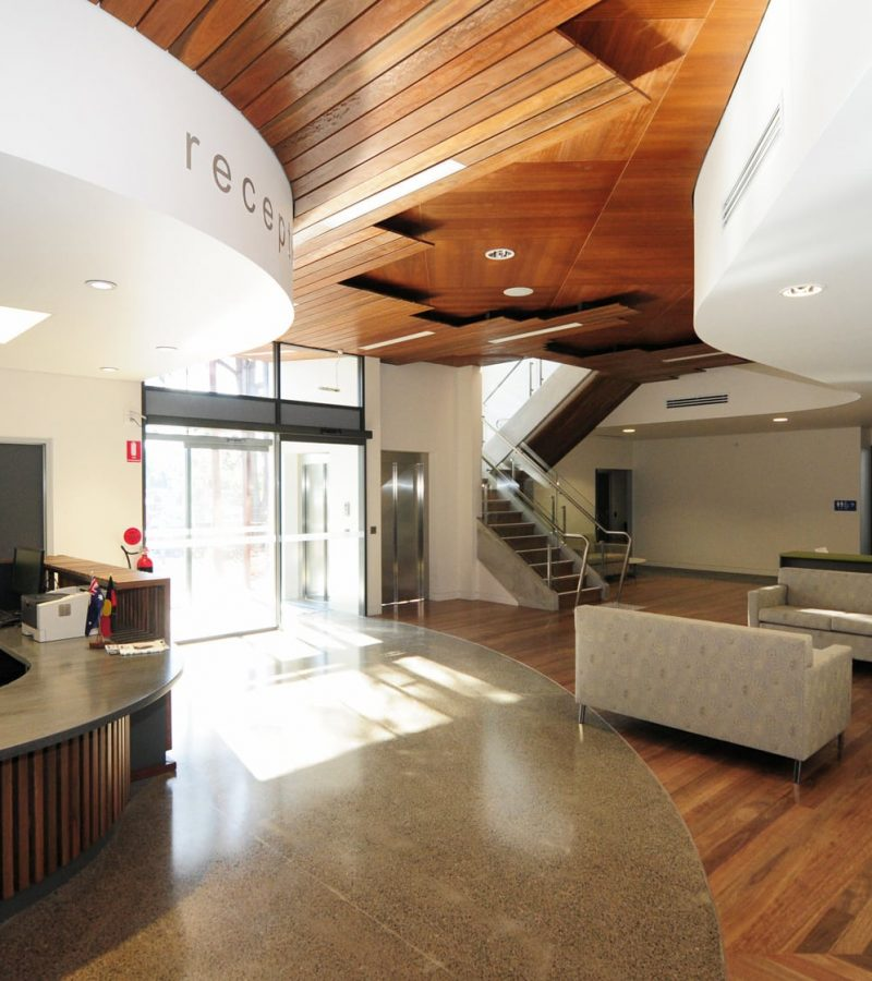 Healthy Building Materials Matter