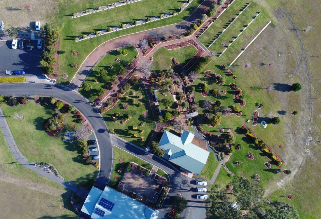 Broulee Memorial Gardens DJI_0125.JPG