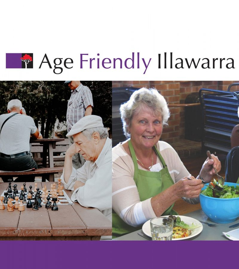 Age Friendly Illawarra Forum