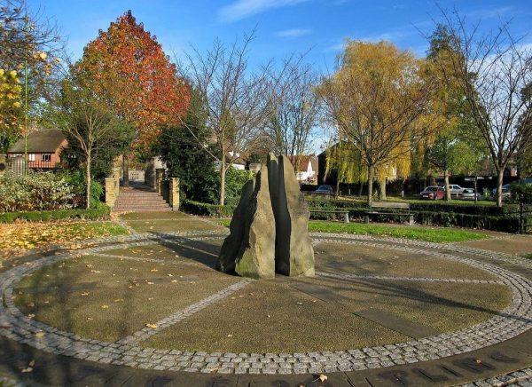 Stanstead  Abbots Park