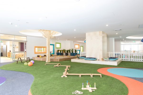 Big Fat Smile Childcare Centre