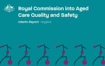 Aged Care – Not All Neglect