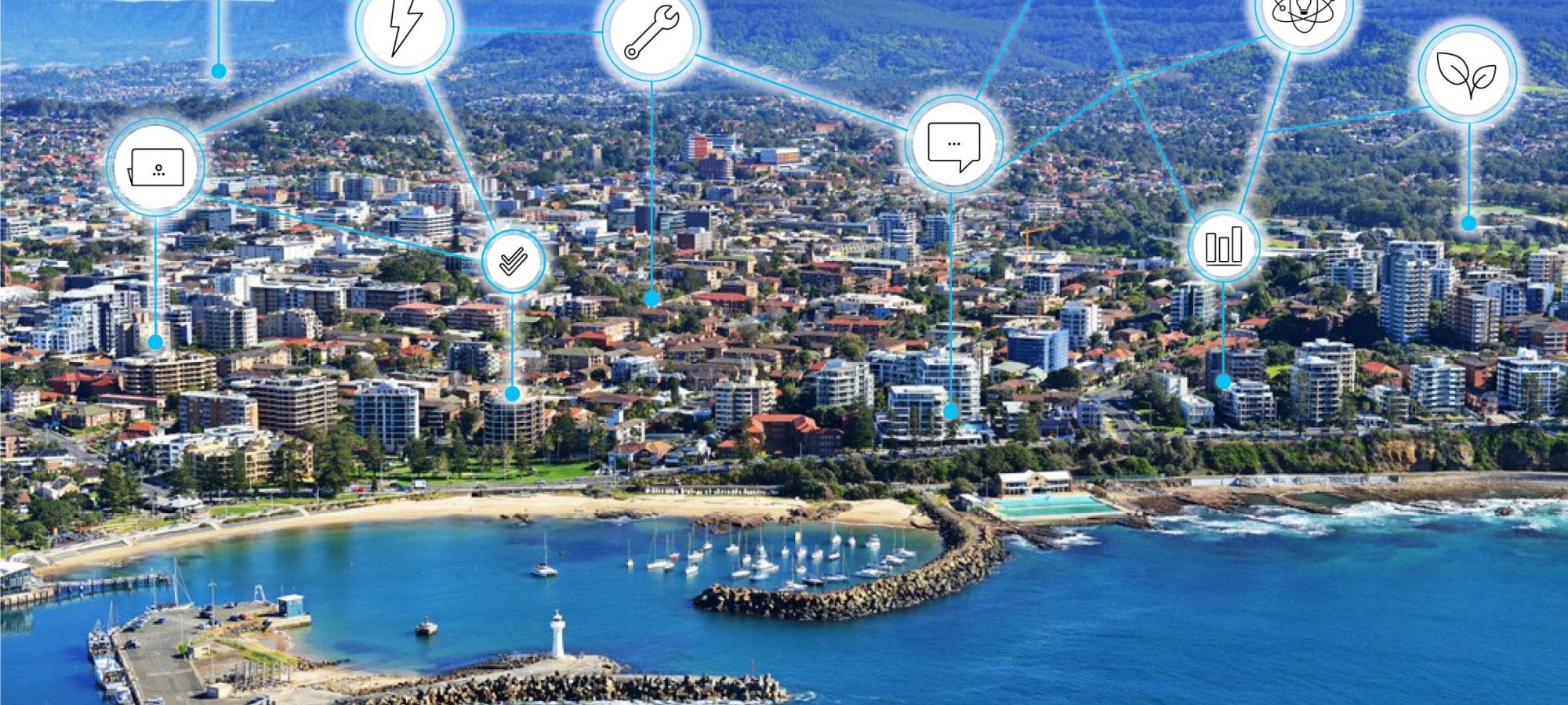 Reimagining Wollongong's Future