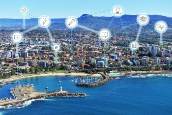 Reimagining Wollongong's Future
