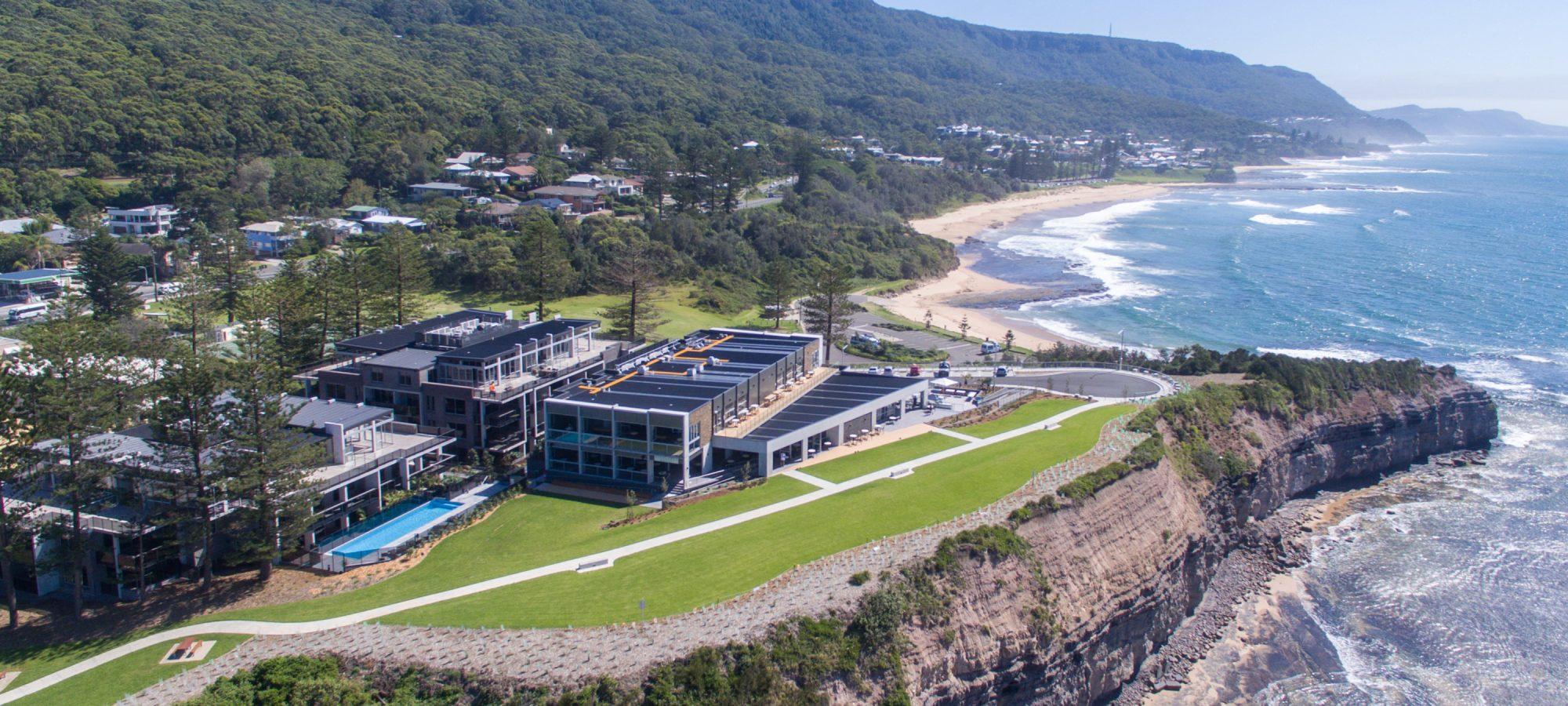Sea Change 2.0<br>Illawarra a Regional Hub