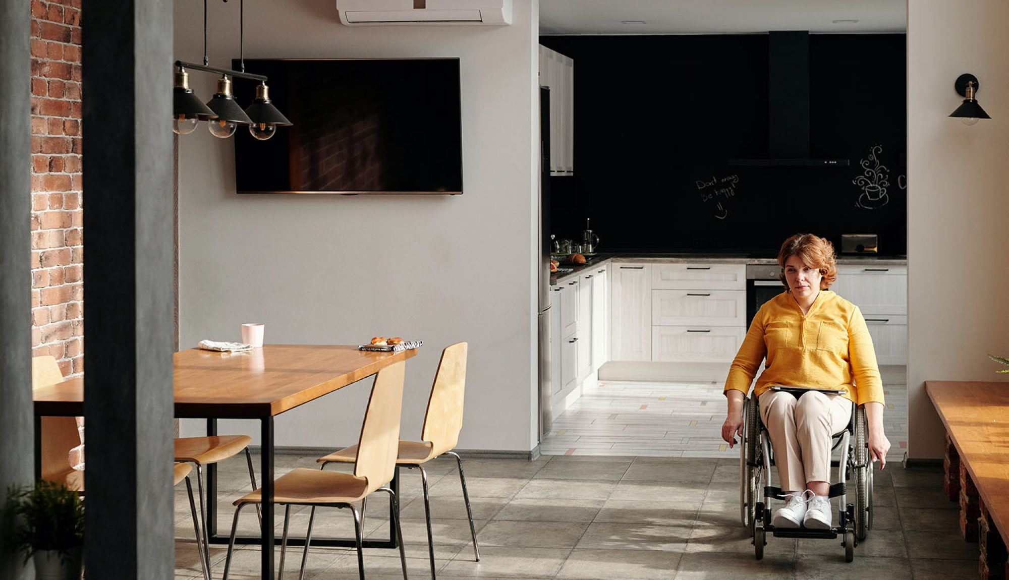 Specialist Disability Housing<br>Shaping the Future of Design